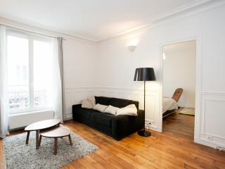 Apartment 6 people near Bastille - 11th Arrondissement Popincourt vacation rentals
