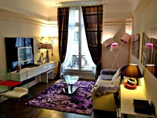 Beautiful Champs Elysées 4pax flat - Paris vacation rentals