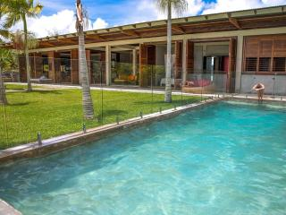 The Reef House - Vanuatu's Premier Holiday Home - Port Vila vacation rentals