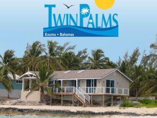 Twin Palms Exuma - The Exumas vacation rentals
