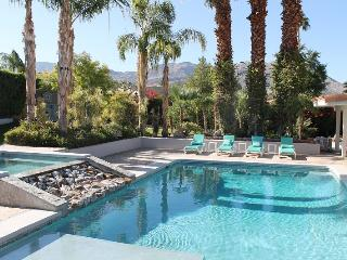 Luxury 5-Bedroom Palm Desert Pool Home by El Paseo - California Desert vacation rentals