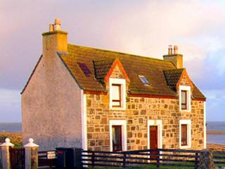 Ocean View - The Hebrides vacation rentals