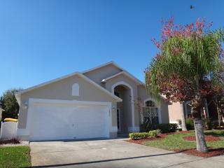 Lake Berkley Magic- 5BR, Pool, Game Room, Spa - Kissimmee vacation rentals