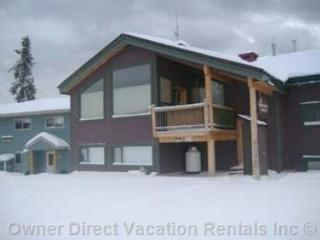 Moonlight Chalet - Big White vacation rentals