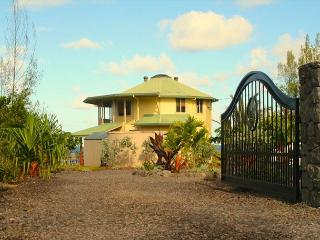 Sunrise Oceanfront Coffee on the Lanai (Kahikole) - Puna District vacation rentals
