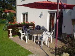 Vacation Apartment in Schwielowsee - 646 sqft, central, beautiful, near many sights (# 3200) - Brandenburg vacation rentals