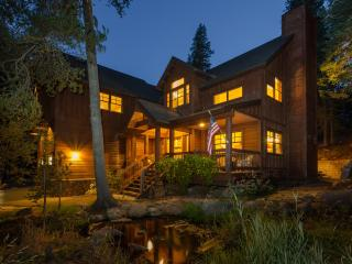Tahoe Creek House - Truckee vacation rentals