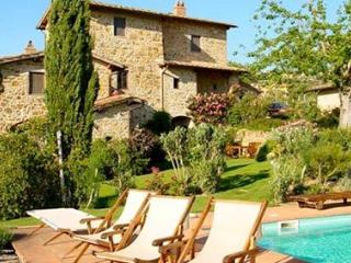 Panzano vista 18 - Cortona vacation rentals