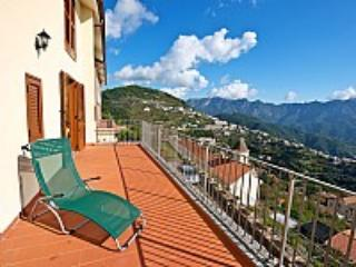 Villa Laila C - Scala vacation rentals