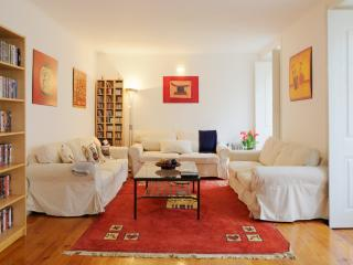 Apartment in Lisbon 241 - Baixa - managed by travelingtolisbon - Lisbon vacation rentals