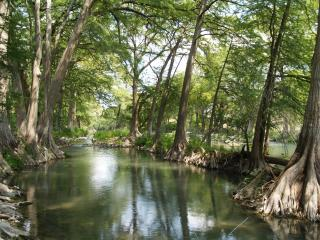 Spacious 3/2 Guadalupe River Condo @ Luxury Resort - New Braunfels vacation rentals
