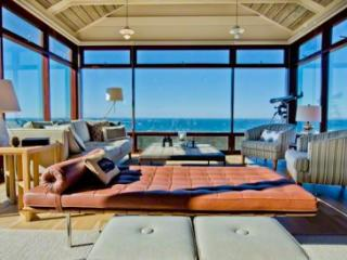 VISTA POINT: STUNNING ARCHITECTURAL DESIGN ON THE NORTH SHORE - CHIL DROT-69 - Chilmark vacation rentals