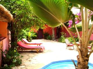 Baobab Belge, your B&B in Saly, Senegal - La Petite Côte vacation rentals