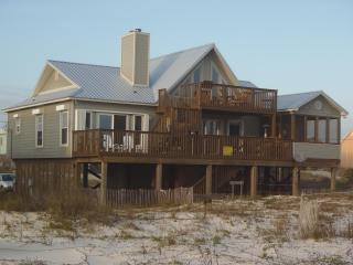 3 Bedroom 2 Bath Luxury Beach Front Home - Alabama Gulf Coast vacation rentals