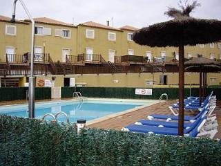 Luxury apartment with sea views, golf, WIFI, SATTV - Caleta de Fuste vacation rentals