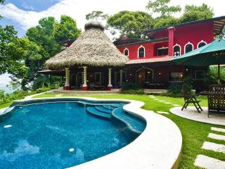 Majestic Manor - Dominical vacation rentals
