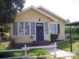 Affordable Charm in Pacific Grove - Pacific Grove vacation rentals