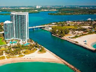 One Bal Harbour Resort Luxury Rental - Bal Harbour vacation rentals