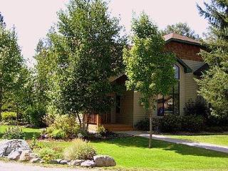 The Essence of Whitefish; Check Holiday Specials - Montana vacation rentals