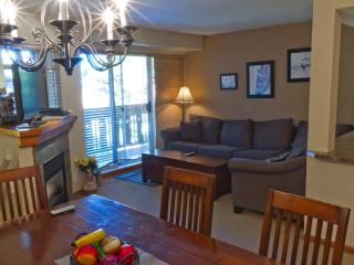 Sunpath 22 a 3 bdrm, 2 bath condo in Whistler - Whistler vacation rentals