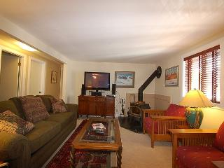 Gorgeous High End in Tensleep Building - Walk to slopes - Jackson vacation rentals