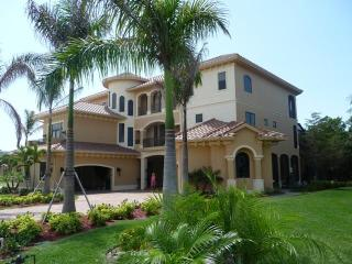 Unique 6 /7 house at TigerTail Entrance - SPIN580 - Marco Island vacation rentals