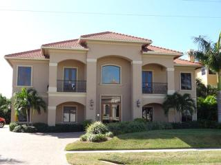 Unique luxury and elegant 5/5 house - SPIN508 - Marco Island vacation rentals