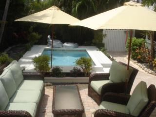 Garden Home Paradise in Midtown Key West - Harbour Island vacation rentals