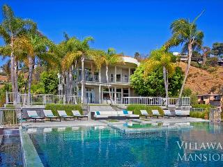 Hollywood Villaway Mansion - Los Angeles County vacation rentals