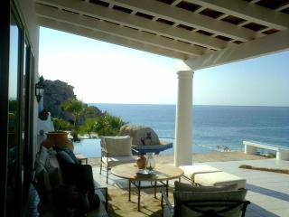 Stunning Cabo San Lucas Villa Steps From the Beach - Cabo San Lucas vacation rentals
