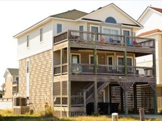 The Satiwihimi is located right across from the beach access in Kill Devil Hills - Satiwihimi 108826 - Kill Devil Hills - rentals