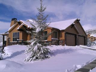 Stunning Home-Views of Jordanelle & Deer Valley! - Park City vacation rentals