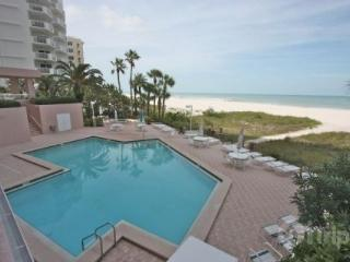 12B Crescent Beach Club - Florida North Central Gulf Coast vacation rentals