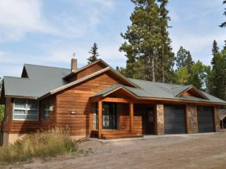 Lost Camp Lodge - South Dakota vacation rentals