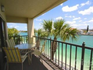 4-301 - Lands End - Madeira Beach vacation rentals