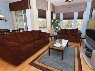 Tranquility Retreat - Davenport vacation rentals