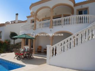 CASA DEL REY Sleeps 2 to 6 - (Casa del Rey) - Jalon vacation rentals