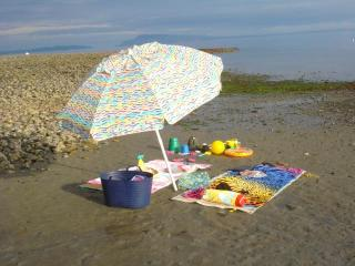 All that's missing....is you! - Qualicum Beach vacation rentals