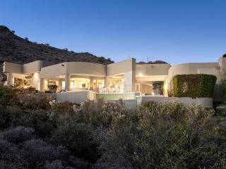 Modern Luxurious Mountainside Home - Fountain Hills vacation rentals