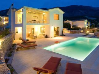 3 Bedroom Grand Villa Nautilos - Trapezaki vacation rentals