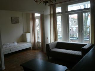 Two rooms ensuite w kitchen and shower/wc Amsterdam West AM 109 - Amsterdam vacation rentals