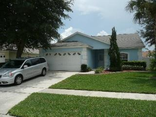 ' The Artist House ' Only 3 Miles from Walt Disney - Kissimmee vacation rentals