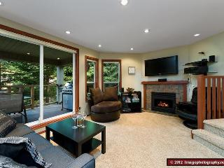 Whistler Mountain Condo - Whistler vacation rentals
