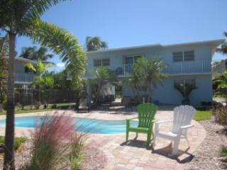 Pool View 4 - OCEAN BREEZE - Islamorada - rentals