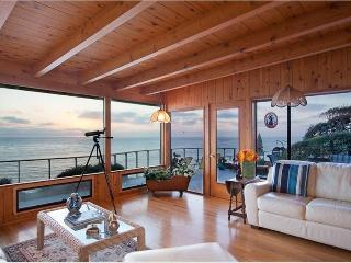 Stunning Oceanfront Beach House 364 Encinitas - San Diego County vacation rentals