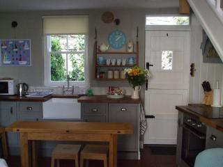 MILLGATE COTTAGE Next Door to Conwy Castle - Conwy County vacation rentals