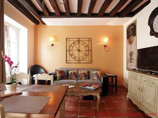 TWO BEDROOM - rue de la Huchette - 4th Arrondissement Hôtel-de-Ville vacation rentals