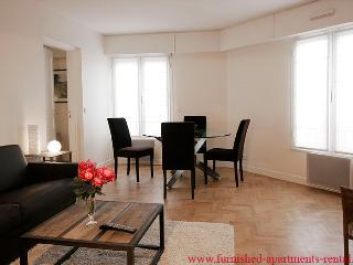 Apartment - rue de la Tour - 16th Arrondissement Passy vacation rentals