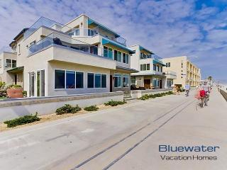 Bluewater Ocean Front One North - San Diego vacation rentals