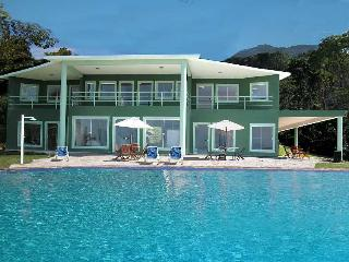 Luxury house with pool and fantastic view  Paraty - Paraty vacation rentals